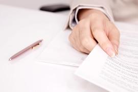 STEP 3 必要書類の収集・申立書の作成のイメージ